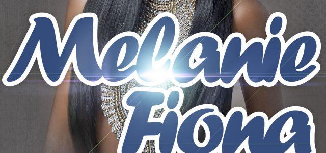 Melanie Fiona @ O2 Academy – 13 Sept 2015