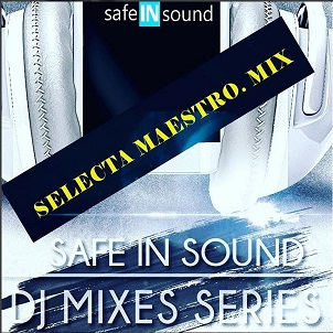 Another Safe In Sound App DJ Mix drops today!