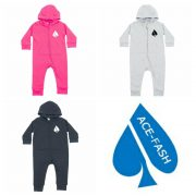Baby grows to cover baby toes – New from ACE-FASH