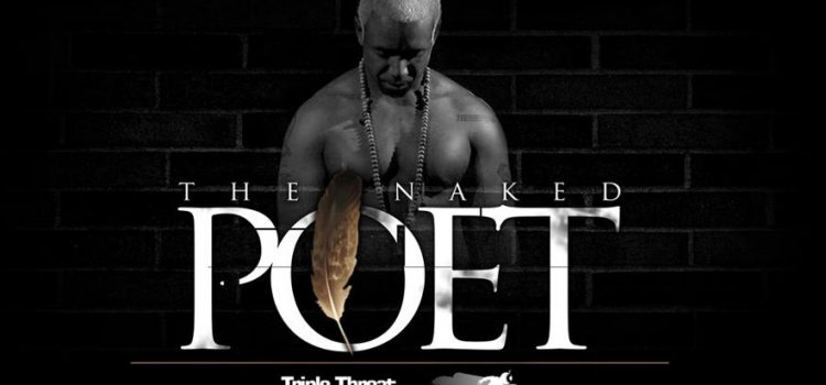 THE NAKED POET – Now available to purchase or download
