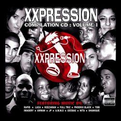 xxpression