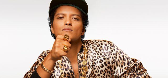 Mission to Bruno Mars on Ace Of Jacks Radio