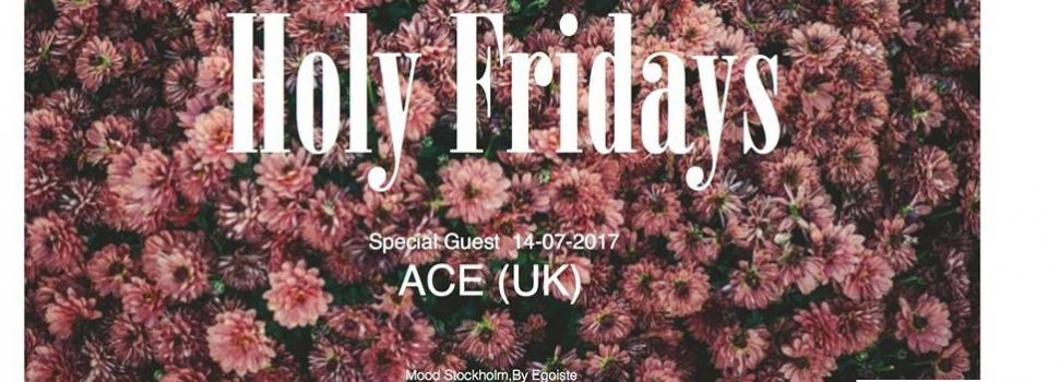 Ace Of Jacks off to Eden in Sweden!