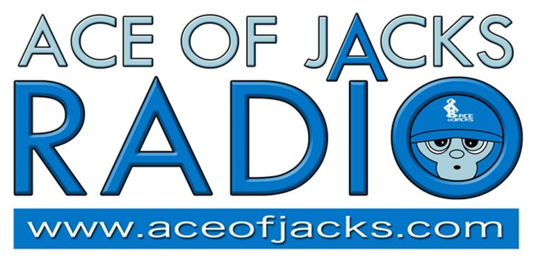 Catch-up, catch-up, catch-up with Ace Of Jacks Radio