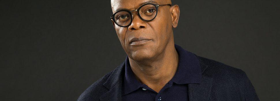 New Flavas talks Samuel L Jackson