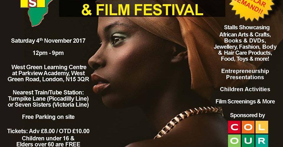 Ace Of Jacks at The Black Market & Film Festival