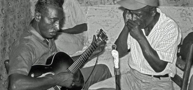 Riece Of Jacks on Blues Music