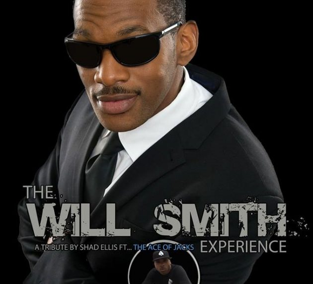 THE WILL SMITH EXPERIENCE featuring Ace Of Jacks