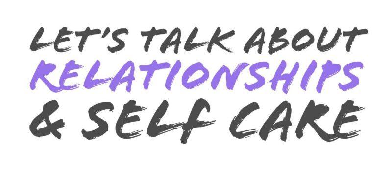 Inspirational You – Relationships Part 2