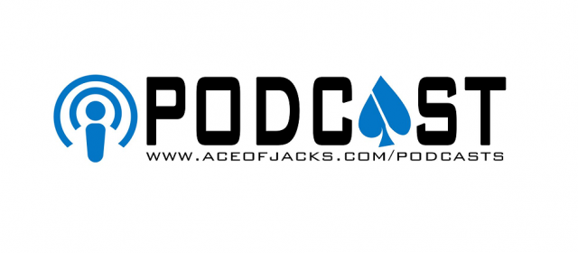 Catch-up with previous show on Ace Of Jacks Radio