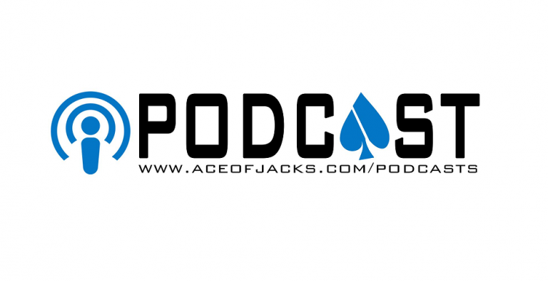 Look back on 2017 with a Podcast from Ace Of Jacks Radio
