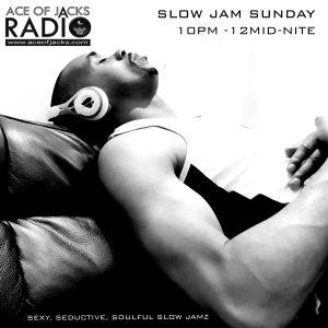 SLOW JAM SUNDAY2