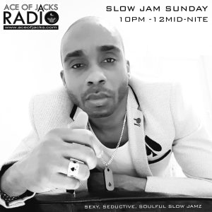 SLOW JAM SUNDAY4
