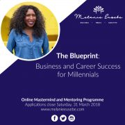 Melanie V Eusebe launches online mastermind and mentoring programme
