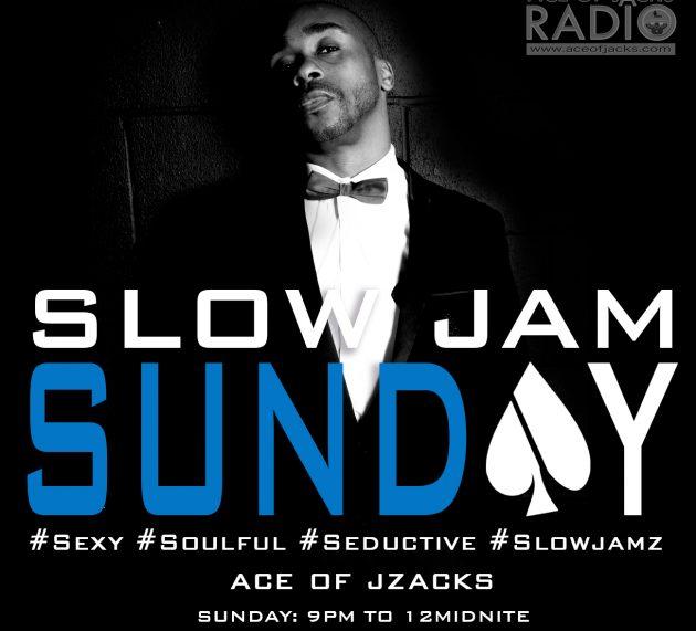 Slow Jam Easter Sunday