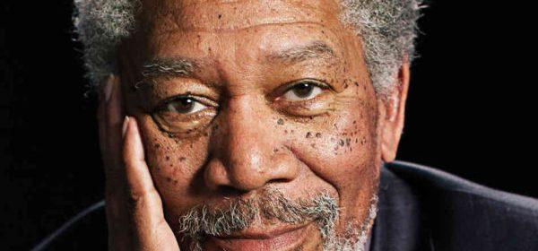 New Flavas ode the Morgan Freeman