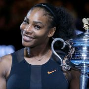 The New Flava talks Serena Williams Favour