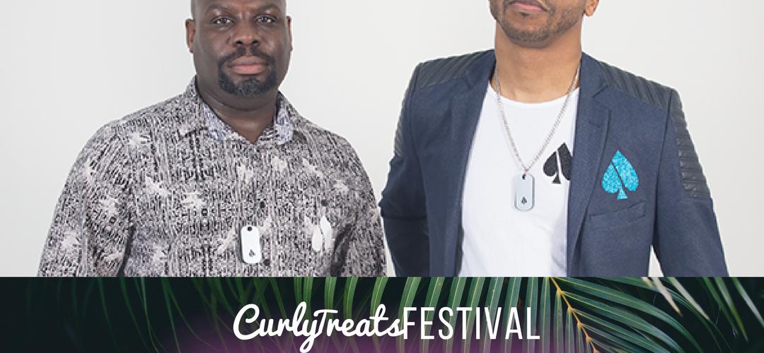 Ace Of Jacks at Curly Treats Festival 2018