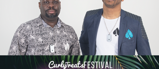 Ace Of Jacks at Curly Treats Festival 2018