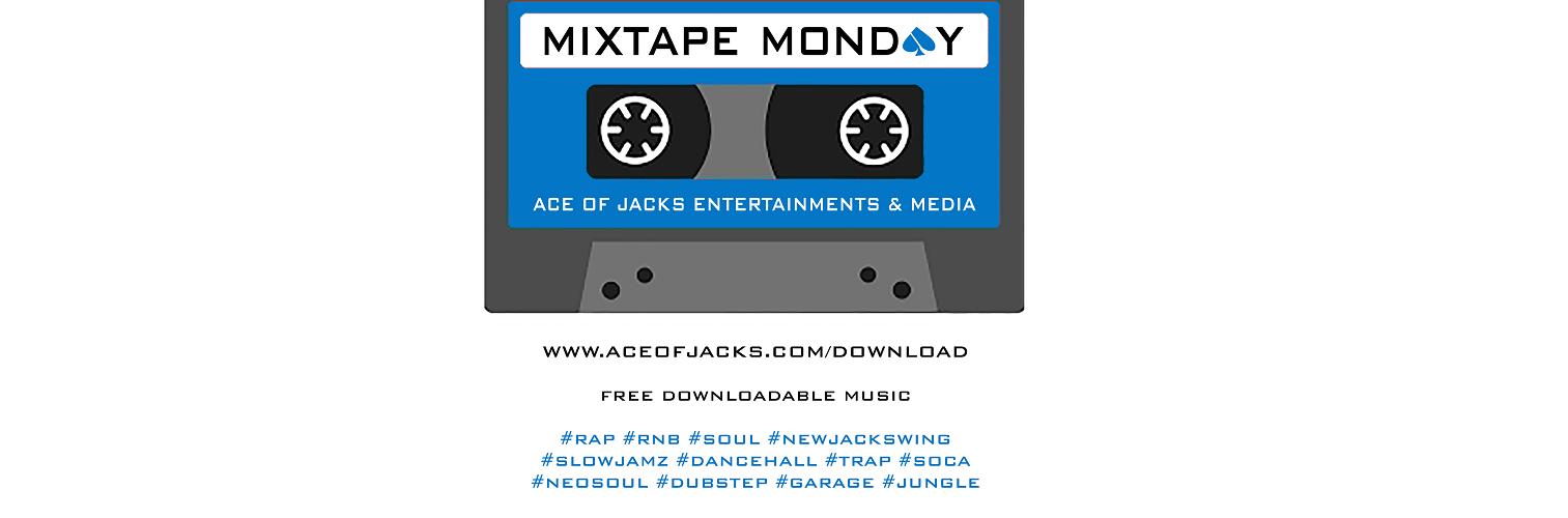 Mixtape Monday is here!