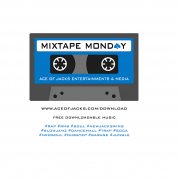 Mixtape Monday is here!