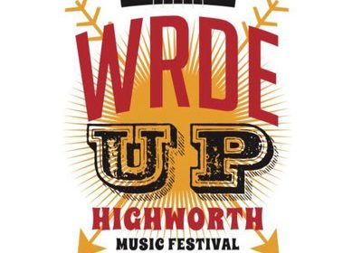 Ace Of Jzacks and Wicked Will at the Wrde Up Festival 2018
