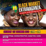 Ace Of Jacks at the Black Market Extravaganza: 1st December 2018