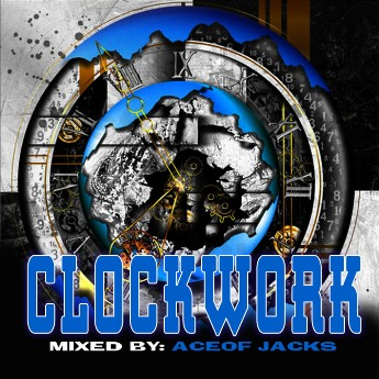 Like Clockwork on Mixtape Mondays