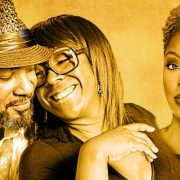 Soulgigs & Biggs present: Kindred the Family Soul & Conya Doss live