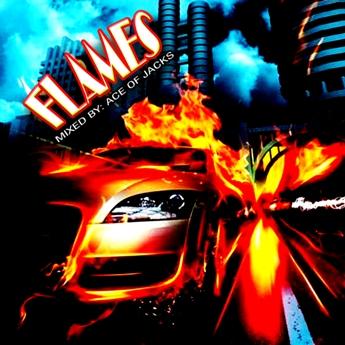 Mixtape Monday is Flames!