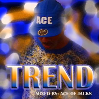 Lets TREND on mixtape Monday!