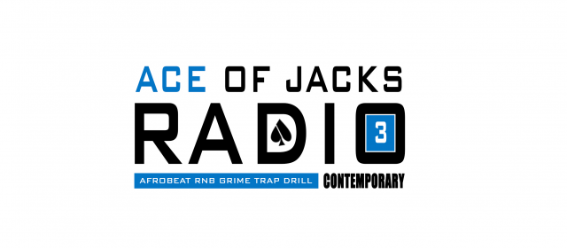 Presenting to you ACE OF JACKS RADIO 3 'CONTEMPORARY'.