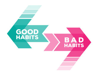 Good and bad habits discussed on Pick N Mix Friday Flavas