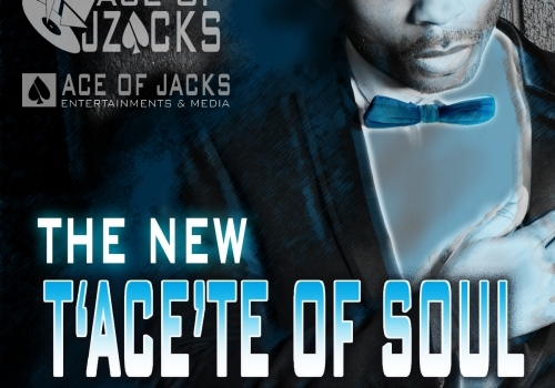 """Get THE T""""ACE""""STE OF SOUL – MIX CD"""