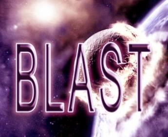 Blast off, its Monday!