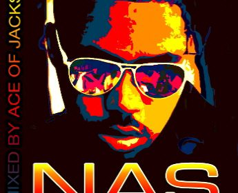 NAS is half man, half amazing on Mixtape Monday