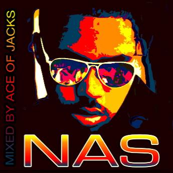 NAS is half man, half amazing on Mixtape Monday