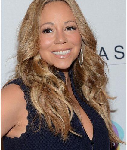 Riece Of Jacks Birthday Show and he talks Mariah Carey