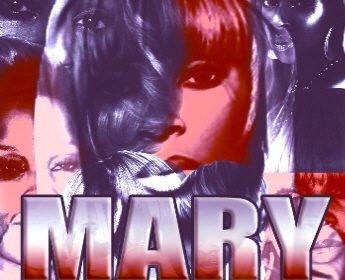Mixtape Monday with Mary J