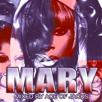 Mixtape Monday with Mary J
