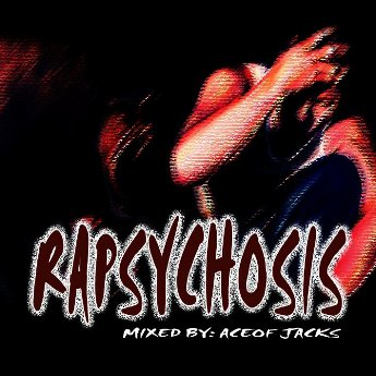 Download a RAPSYCHOSIS as your Monday morning diagnosis