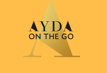 Super charge your business with AYDA ON THE GO