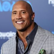 The Rock gets the Riece Of Jacks treatment