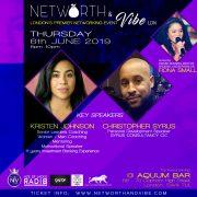 Networth & Vibe: 6th June 2019