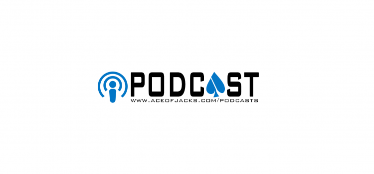 NEW PODCASTS AVAILABLE only on Ace Of Jacks Radio