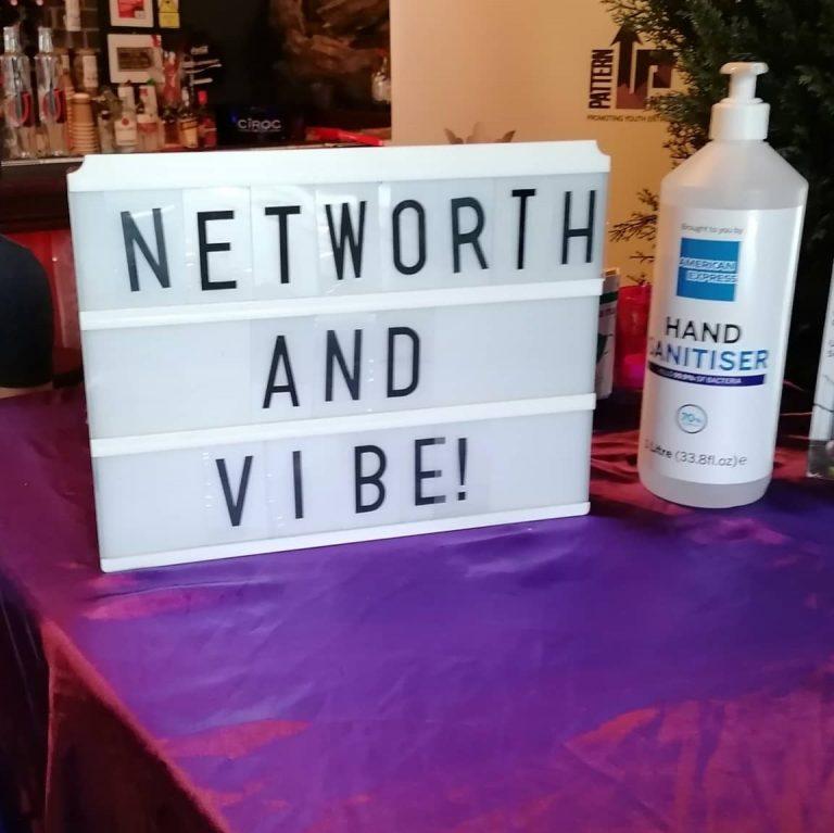 Networth & Vibe Summer Pop-Up Shop a success
