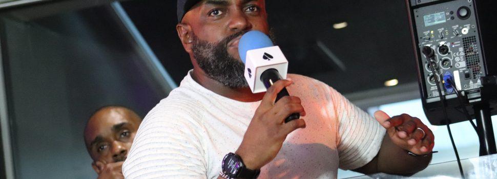 Networth & Vibe featuring DJ Milktray a success