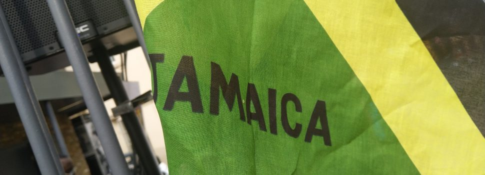 Jamaican Independence Day at the Black Cultural Archives