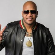 Riece talks Flo Rida on the New Flavas Show