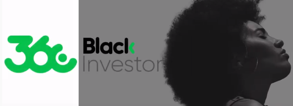 Ace Of Jacks at the Black Investor 360 Conference & Exhibition